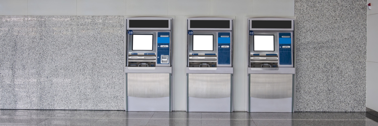 ATM Services – Information Request Form